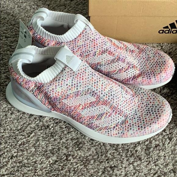 adidas Shoes | Rapid Run Laceless